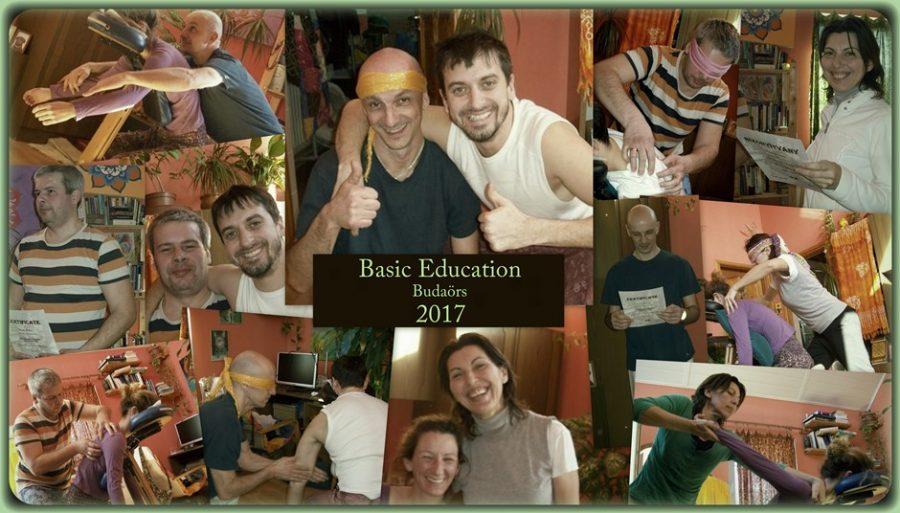 Alapképzés Budaörs 2017