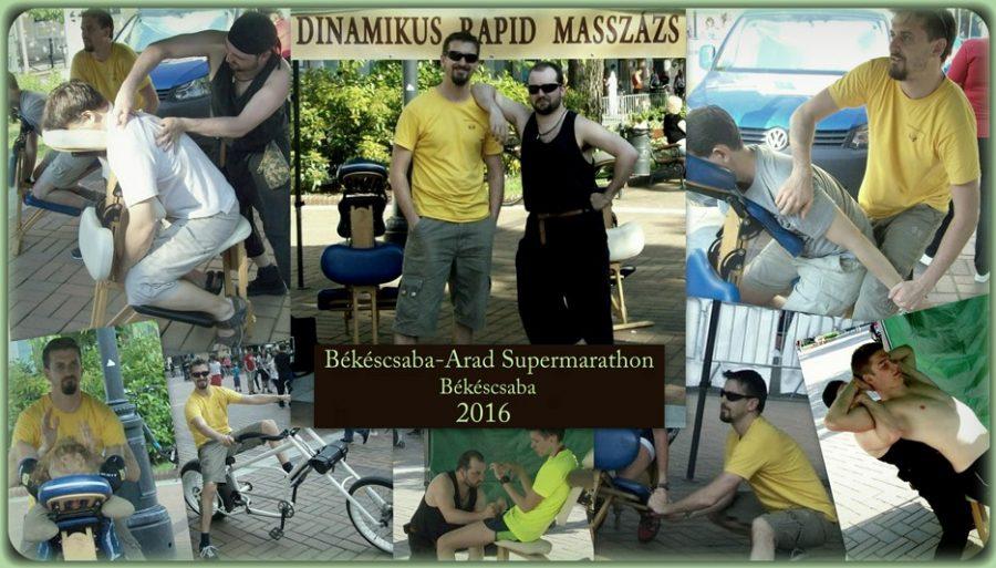 Békéscsaba-Arad Szupermaraton 2016