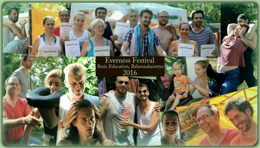 Everness Fesztivál 2016