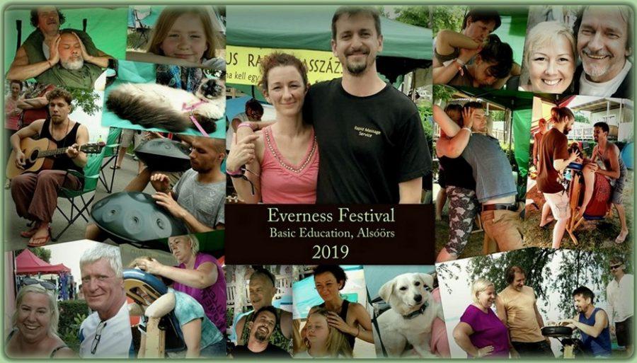 Everness Fesztivál 2019