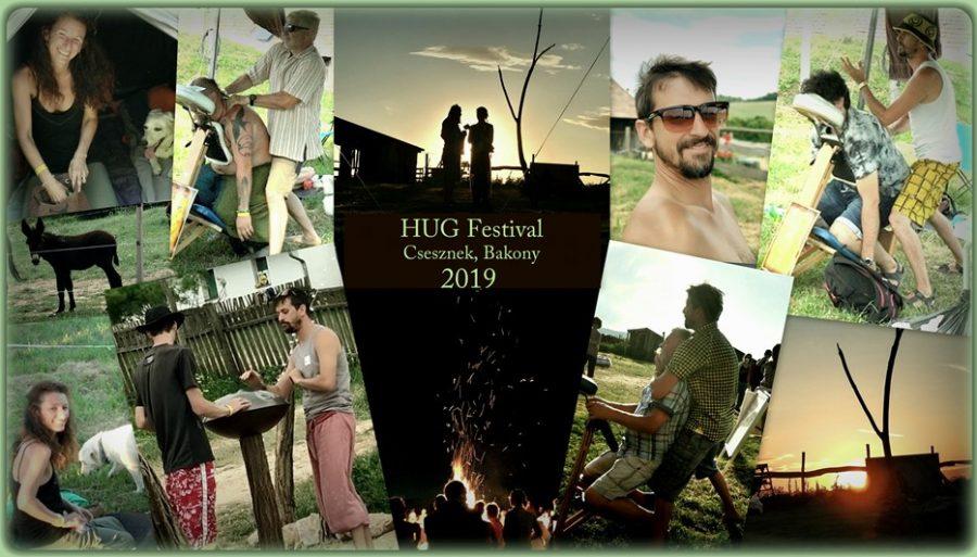 HUG Fesztivál 2019