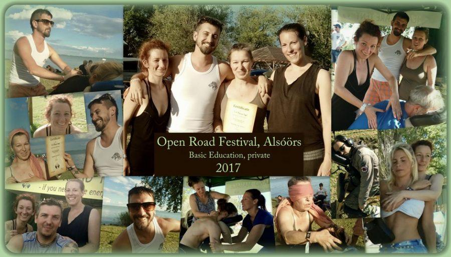 Harley Davidson Open Road Fesztivál 2017