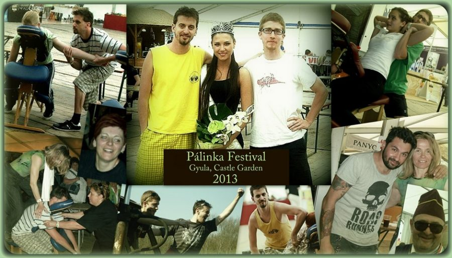 Pálinka Fesztivál 2013
