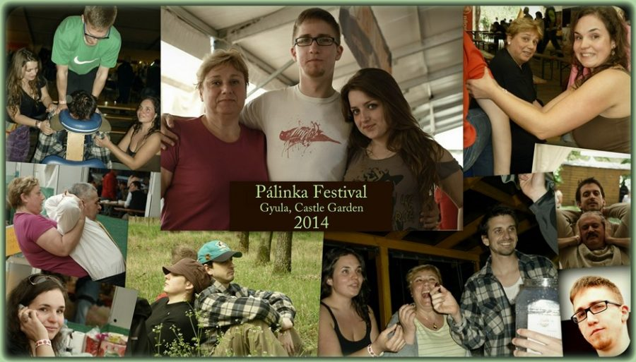 Pálinka Fesztivál 2014
