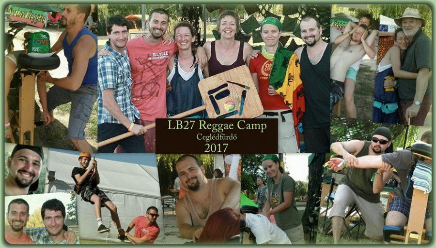 Reggae Camp 2017