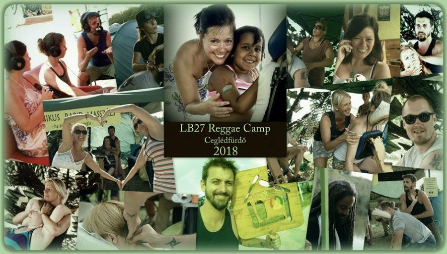 Reggae Camp 2018