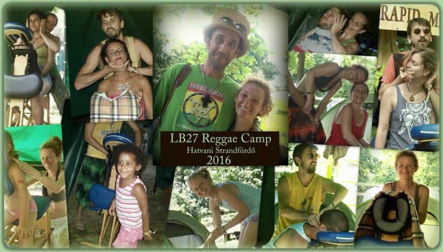 Reggae Camp 2016