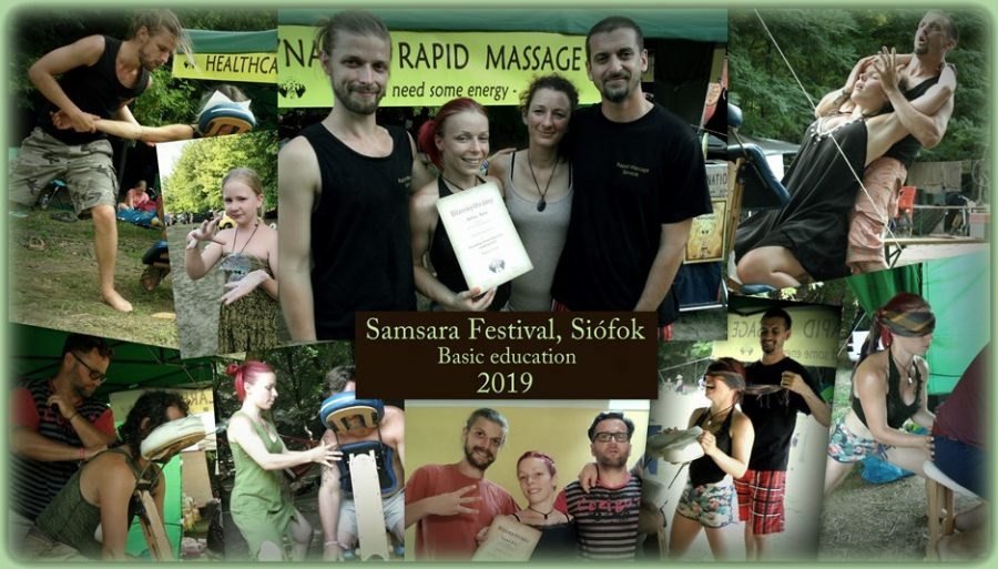 Samsara Fesztivál 2019