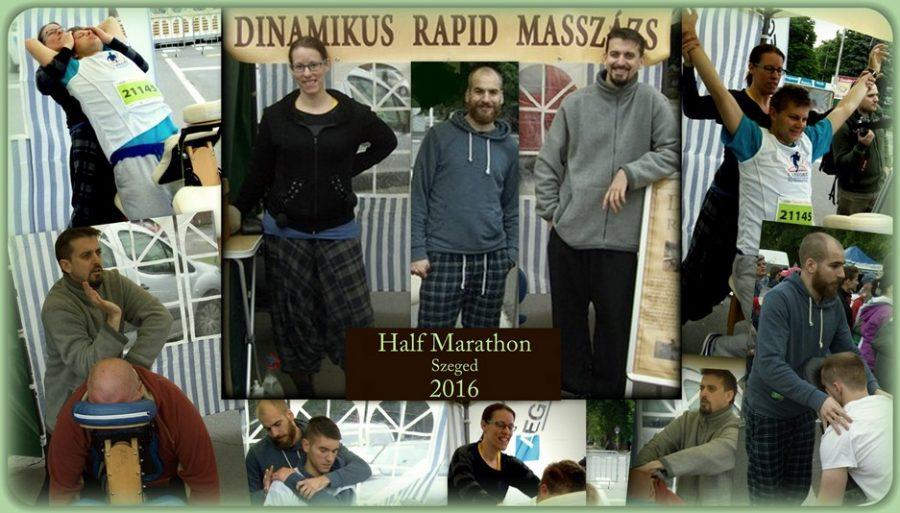 Szegedi félmaraton 2016